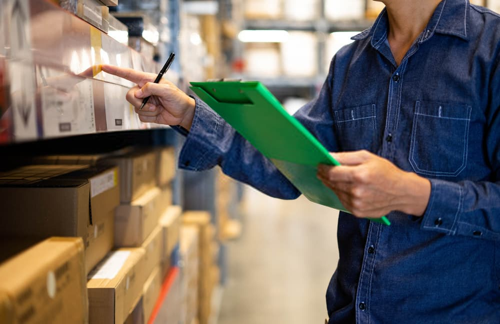 How Does Inventory Financing Work?