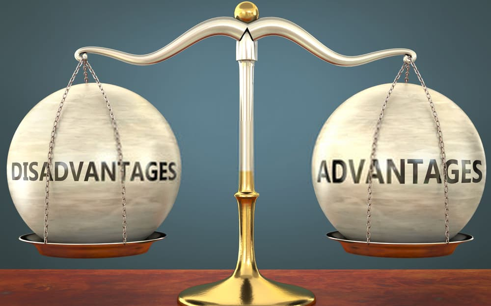 Advantages and Disadvantages of Inventory Financing