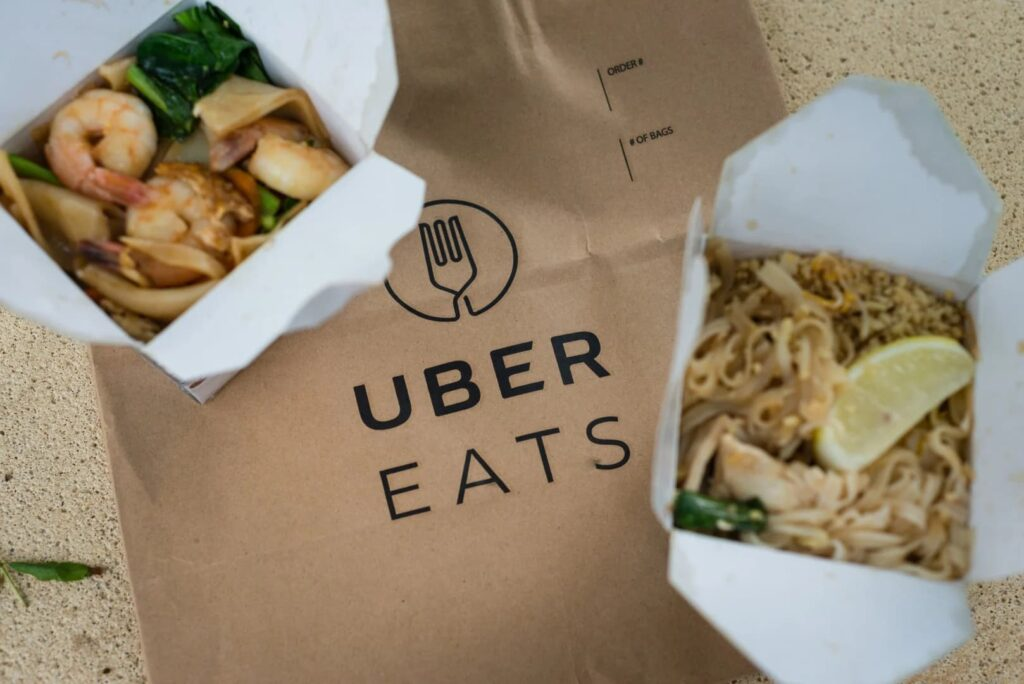 how to make $200 a day with uber eats