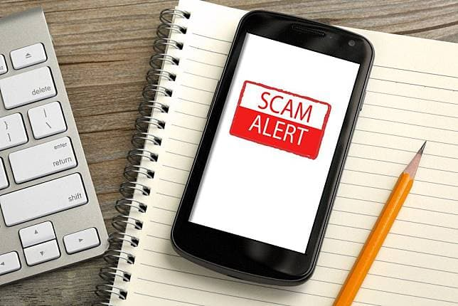 Prevent Credit Card Scams